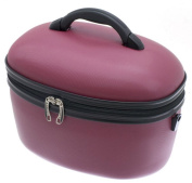 Davidt Cosmetic Case , red (red) - DAV-Beauty-269130
