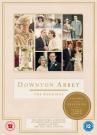 Downton Abbey: The Weddings [Region 2]