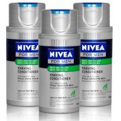 3x Philips NIVEA for Men HS 800/04 Shaving Conditioner