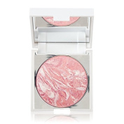 New CID I-Glow Mini Shimmer Compact Powder, Ice Pop