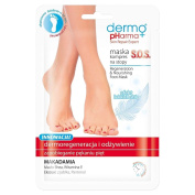 Dermopharma Skin Repair Expert Regenerating Foot Mask