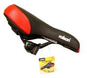 Rolson 43200 Spare Bicycle Seat