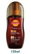 CARROTEN Omega Care Tan & Protect Oil SPF20 125ml