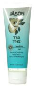 Organic Tea Tree Oil Gel - 120ml