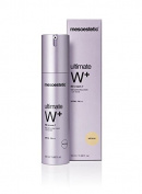 Ultimate W+ BB Cream - Medium Tone - SPF 50 High Protection UVA & UVB - Anti Ageing - Anti Wrinkle Cream by Mesoestetic