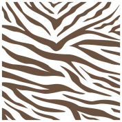 Vinyl Boutique Shop Craft Heat Transfer Safari Animal Patterns Vinyl Sheet Heat Transfer Vinyl HT-0095-6
