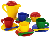 Molto Toy Dishes Coffee Set