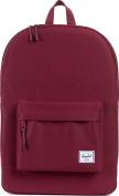 Herschel Supply Co Classic Backpack Rucksack Bag Windsor Wine Burgundy