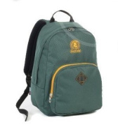 Invicta backpack school free time - MISSION GREEN RING