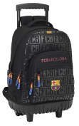 Safta School Backpack, Black (black) - 077571