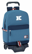 Safta School Backpack, blue (blue) - 077586