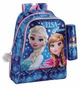 Safta School Backpack, blue (blue) - 077582