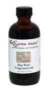 Bay Rum Fragrance Oil - 120ml