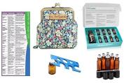 Sew Grown doTERRA AromaTouch® Technique Essential Oils Starter Kit
