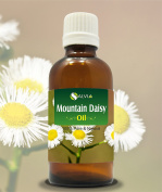 MOUNTAIN DAISY OIL 100% NATURAL PURE UNDILUTED UNCUT ESSENTIAL OIL 50ML