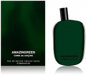 Comme des Garcons Amazingreen Eau de Parfum 3.4 Oz. / 100 ml New in Box