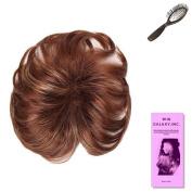 (3 Item Bundle) - (#BT-7002) Top Secret by Belle Tress, Wig Brush, Booklet.