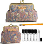 Sew Grown Essential Oil Carrying Case Kit