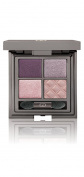 GA-DE idyllic soft satin eyeshadow palette with mirror
