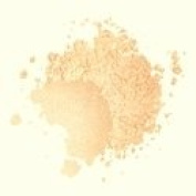 Eye Shadow Loose Minerals, Paraben Free, Non-Toxic (Soft Gold