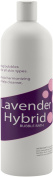 Bubble Bath for Women, Men and Teens - Lavender Hybrid, Gentle, and Safe for Sensitive Skin - With Vitamin E and Aloe Vera, 470ml