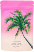 SugarBaby Vita Skin Slim Ulate Coconut and Coffee Stimulating Body Scrub, 210ml