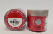 DIP & BUFF Acrylic Dipping Colours Powder .25ml/23g - (43 - Kilted Cutie) + Buy 3 any Colours get FREE 1 Airbrush Stencil