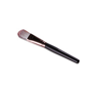 Professional Makeup Brush Flat Contour Face Cheeks Powder Cosmetic Tool Brusher