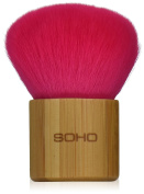 SOHO NATURALS Counter Top Kabuki Brush