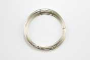 .925 Sterling Silver Half Hard Wire, Made in USA