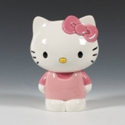 Bisque - Hello Kitty Figurine