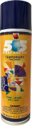 Odif Usa 505 Spray and Fix Temporary Fabric Adhesive, 370ml