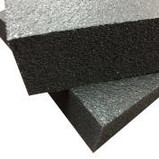 """3.5cm Extreme Definition"""" Kydex Pressing Foam - 2 pieces - 12 x 30cm x 3.5cm"""