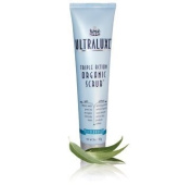 UltraLuxe Triple Action Organic Scrub-Discoloration 85g by UltraLuxe