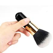 Makeup Brush,Canserin 1pcs Big Size Powder Brush Cosmetic Beauty Blush Brush