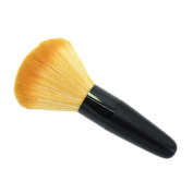 Kingfansion Single Blush Brush Makeup Brush