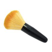 Kingfansion Single Blush Brush Makeup Brush