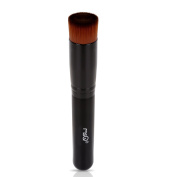 Amzdeal Professional Makeup Brush With Big Concave for Liquid, Cream Mineral, Powder Foundation or Face Cosmetics