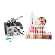 TEMPTU S-One Deluxe Airbrush Makeup Kit