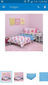 Everything Kids Garden Party 4pc Toddler Bedding Set