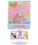 """Looney Tunes """"Character Frames"""" Bottle - pink, one size"""