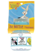 "Looney Tunes ""Character Frames"" Bottle - blue, one size"