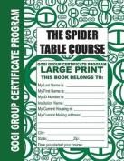 Gogi Group Certificate Course-Large Print [Large Print]
