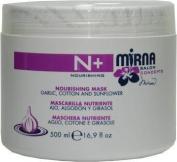 Mirna Salon Concepts N+ Nourshing Mask 500ml