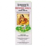 Ancient Formula Brahmi Amla Hair Oil 200ml oil by Hesh Pharma