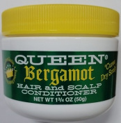 Queen Bergamot Hair and Scalp Conditioner