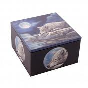 Nemesis Now Quiet Reflection Jewellery Box With Mirror