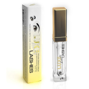 LUXE Beauty LASHES Growth Serum Treats Thin / Brittle Lashes With Amplifying Peptide Complex 0.23 Oz/ 7 Ml