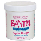 Bantu Shea Butter No Base Relaxer Super Strength 420ml