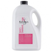 KERASYS Shining Damage Care Shampoo 4000ml